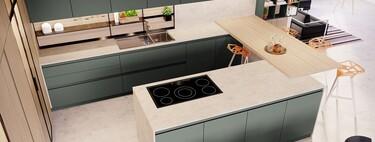 Menos es más: 4 consejos para tener una cocina minimalista