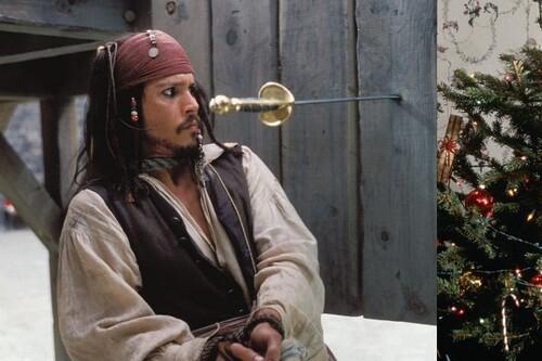 Las 13 mejores películas para ver gratis en abierto estas Navidades: 'Piratas del Caribe: La maldición de la Perla Negra', 'Solo en casa' y más