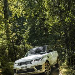 Foto 5 de 24 de la galería range-rover-sport-phev-2018 en Motorpasión