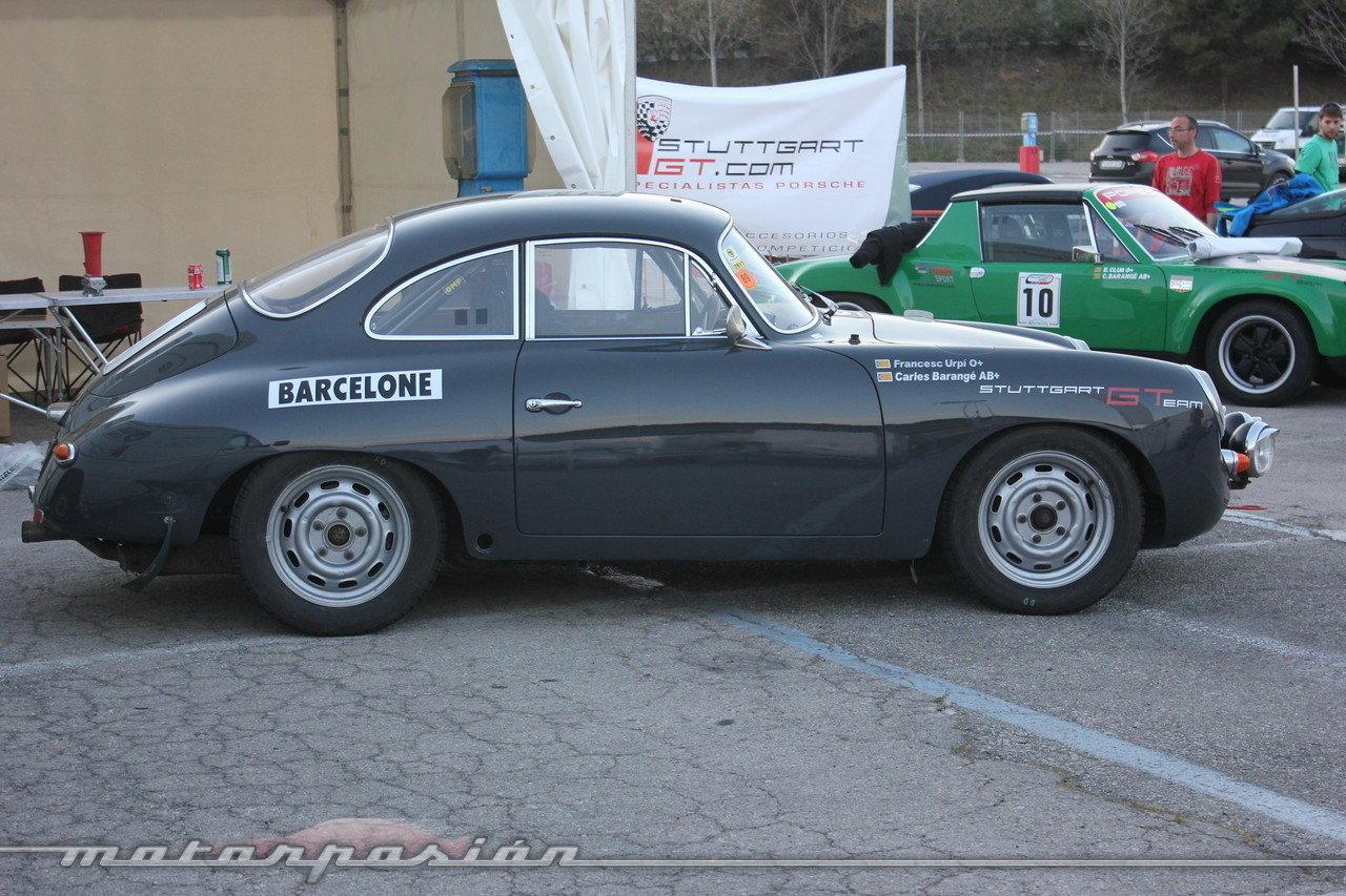 Foto de Porsche en EdM 2013 (42/46)
