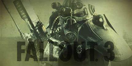 Fallout 3 tendrá hasta 200 finales diferentes