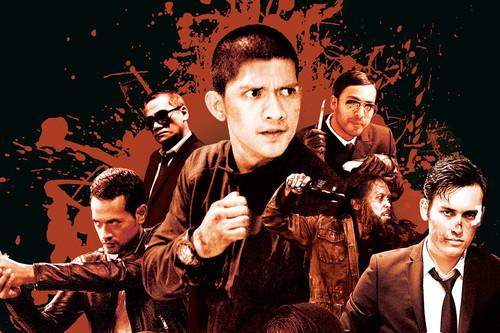 'Redada asesina 2': una violenta épica criminal consolidada como la gran joya del cine de artes marciales moderno