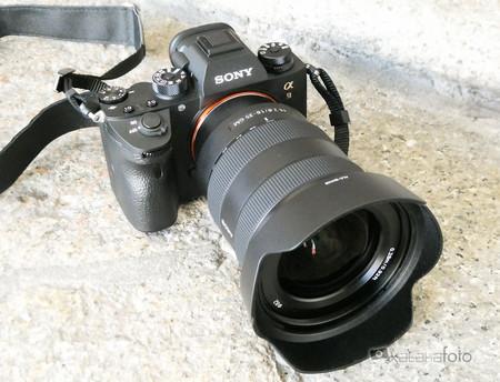 Sony A9, nueva toma de contacto de la full frame sin espejo de gama alta