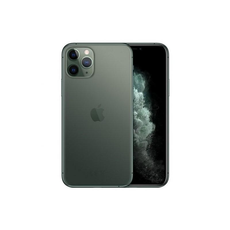 Apple iPhone 11 Pro de 64 GB - Verde Noche