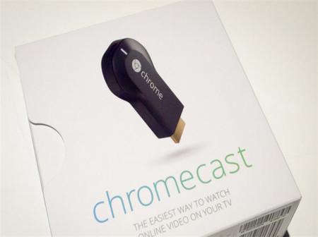 Chromecast se actualiza, adiós al exploit, y, parece, a los canales Beta y Dev