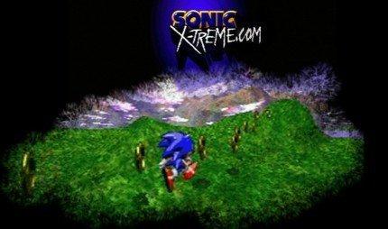Pagan 2.500 dólares por la única demo existente del Sonic X-treme
