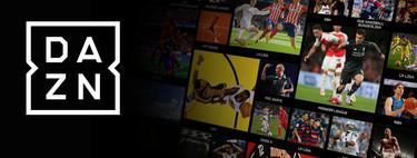 DAZN no ofrecerá LaLiga esta temporada, pero duplica su cuota a cambio de Roland Garros, Olimpiadas y más contenidos