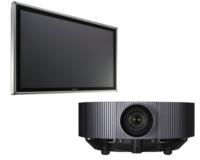 Proyector y televisor GXDL52H1 profesionales de Sony de Alta Definición