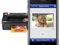 Epson iPrint, aplicación para imprimir en impresoras Epson desde tu iPhone o iPod Touch
