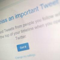 Twitter empieza a activar su timeline con algoritmo por defecto. Así puedes desactivarlo