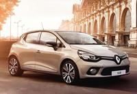 Renault Clio Initiale París