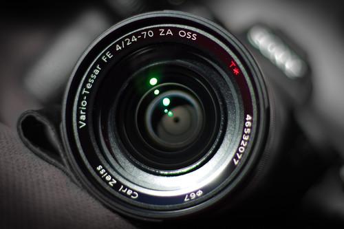 ASPH, APO, OIS, WR, USM, GM, ED, VC, DG… Guía para entender qué significan las siglas que lleva tu objetivo
