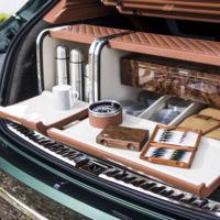El kit de pesca con mosca para el Bentley Bentayga es lo más cool que verás en muchos años