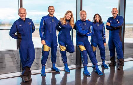 Pique de millonarios: Richard Branson, de Virgin, quiere ir al espacio antes que Jeff Bezos y volará el 11 de julio