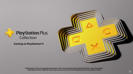 PlayStation Plus Collection: el GamePass de PlayStation nos dará acceso a titulos de PS4 en PS5 con un solo pago mensual