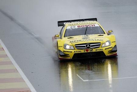 David Coulthard se retira este fin de semana
