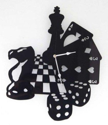 El reloj ideal para un aficionado a los juegos de mesa