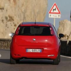 Foto 10 de 48 de la galería fiat-punto-2012-1 en Motorpasión