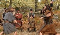 'Hispania' tendrá un spin-off tras su tercera temporada