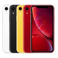 Por 639 euros y con un ahorro de 120, tienes en Tuimeilibre 4 colores para elegir un iPhone XR de 128 GB