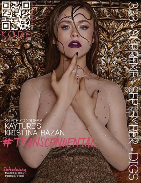 Kristina Bazan 2