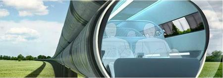 Hyperloop: el viaje espacial en la tierra que nos prepara Elon Musk