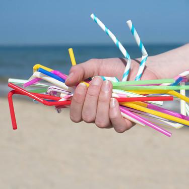 Reducir el plástico sin prohibirlo: en Portland solo se ofrecerán pajitas y cubiertos si el consumidor los pide