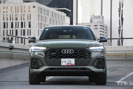 Audi Q5 2021 Opiniones Prueba Mexico 3
