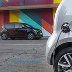 Ranking de los 10 coches eléctricos más baratos del mercado en España