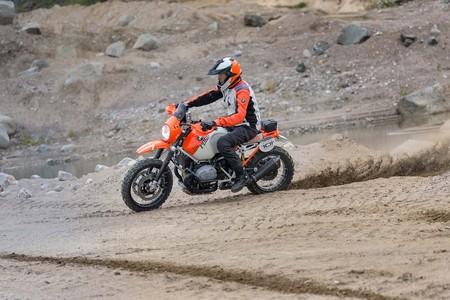 Bmw Lac Rose R Ninet Dakar Rally Concept 15