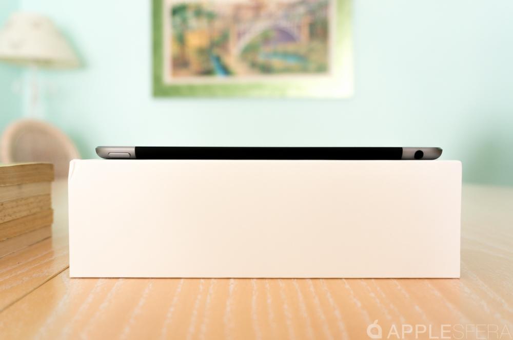 Foto de Este es el iPad Air 2 (8/48)