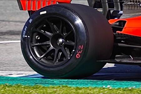 Ferrari Pirelli Jerez 2021