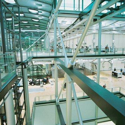 Factoria Phaeton Dresden