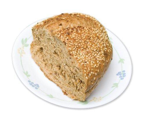 El pan integral, más saludable