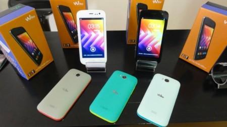 Wiko IGGY, toda la información sobre el nuevo Android de Wiko
