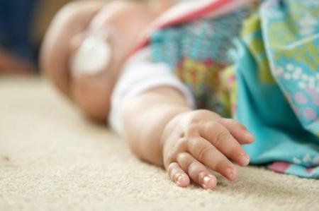 Prevenir la plagiocefalia