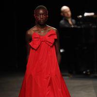 Los 19 vestidos más impresionantes de la Mercedes Benz  Fashion Week de Madrid