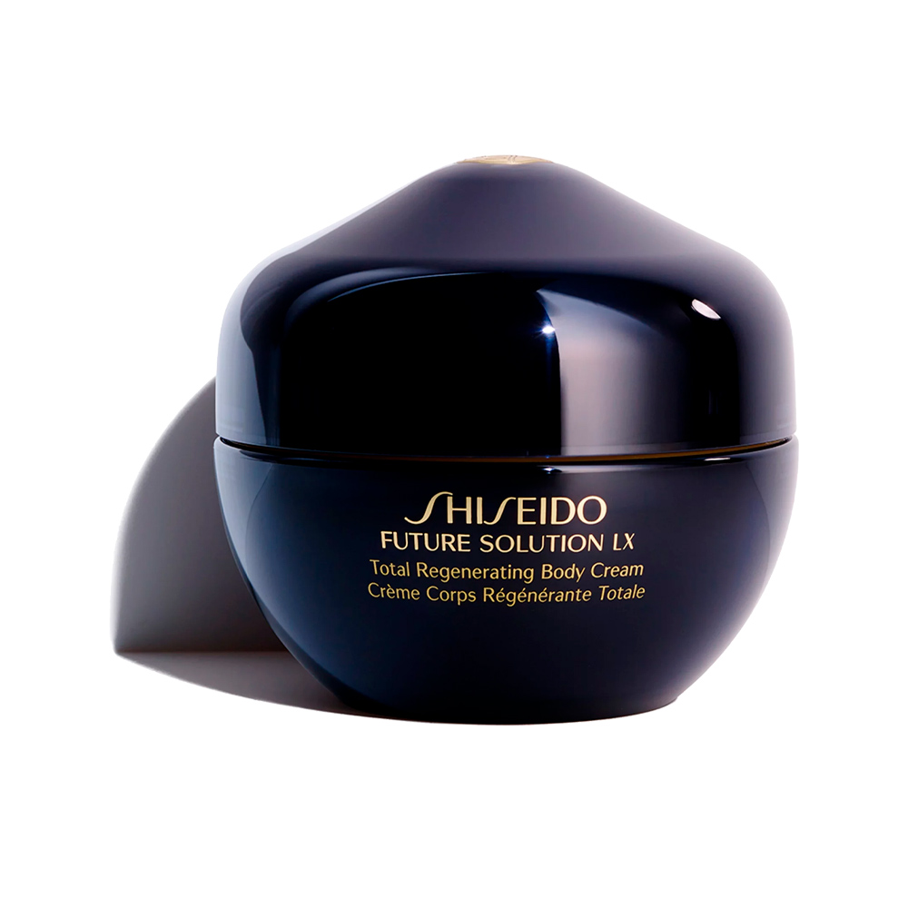 Future Solution LX Tratamiento Corporal Shiseido