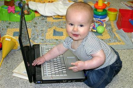 Blogs de papás y mamás (IX)