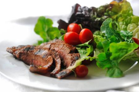 Tu dieta semanal con Vitónica (CXXV): con más ácido fólico