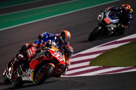 Cambios en el calendario de MotoGP 2021: dos carreras en Catar abrirán la temporada y Argentina y Texas se aplazan
