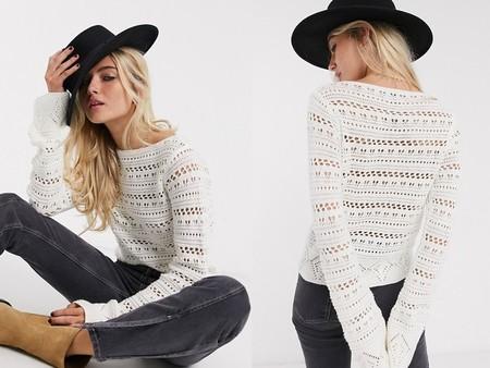 Jersey Crochet 4