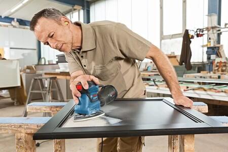 25% de descuento en herramientas Bosch Professional en las semanas previas al Black Friday 2020 de Amazon
