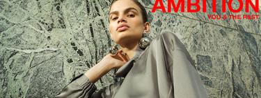 Las tendencias más cool (y locas) se encuentran en la nueva colección de Sfera