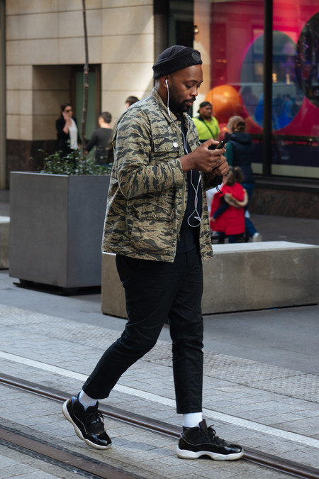 Mens Street Style Fashion 5
