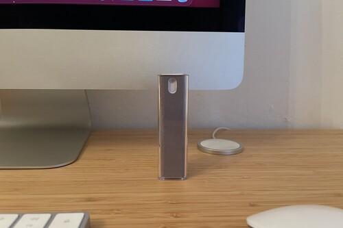 Probamos el spray limpiador AM Mist con el que mantener nuestros equipos de Apple a punto