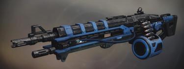 Guía Destiny 2 - Cómo conseguir El Señor del Trueno