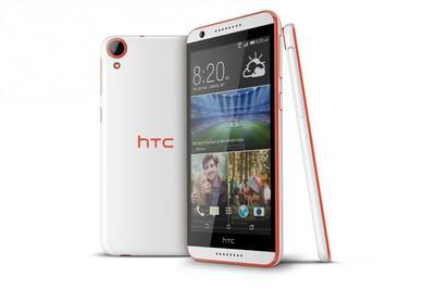 HTC Desire 820, el primero con Snapdragon 615 de 64 bits