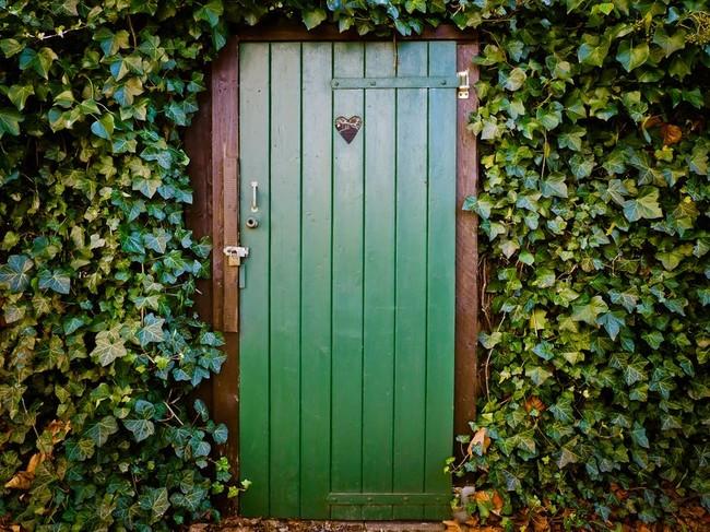 Como rebajar una puerta