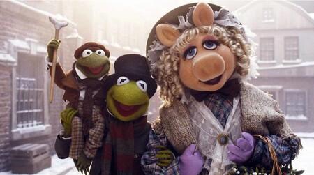 Una Navidad Con Los Muppets Disney 1024x572